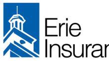 Erie Insurance Earns Highest Ranking in J.D. Power Insurance Shopping Study