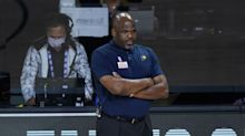 Pacers fire coach McMillan after another early playoff exit