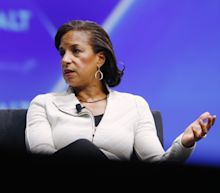 Susan Rice Calls Chinese Diplomat a 'Racist Disgrace' on Twitter