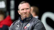 Jurgen Klopp is the best manager around, says Lincoln boss Michael Appleton