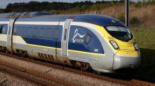 Eurostar in emergency talks with lenders over £400m debt pile
