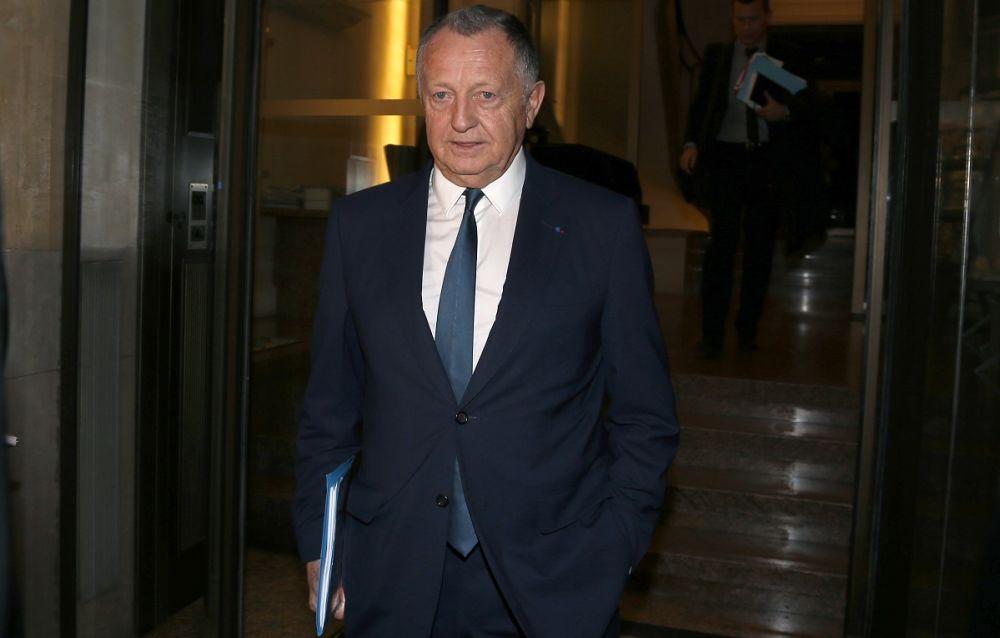 Noël Le Graët réélu, que va faire Jean-Michel Aulas à la FFF ?
