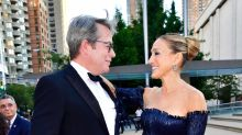 'Sex and the City' star Sarah Jessica Parker's husband Matthew Broderick turned down appearing on the show — more than once