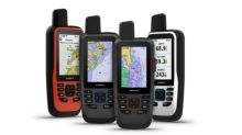 Garmin® unveils the all-new GPSMAP® 86 marine handheld series with global communication, BlueChart® g3 and chartplotter connectivity