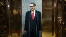 Steve Mnuchin: Goldman Sachs royalty and 'culture carrier'