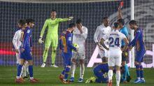 Los dos aciertos y tres errores del Barça en su derrota por la mínima en el clásico (2-1)