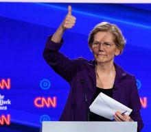 Anti-Trump businesswomen are nervous about Warren, and the Democratic debate didn't help