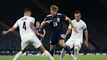Stuart Armstrong admits expectation has grown Scotland can beat weakened Czechs