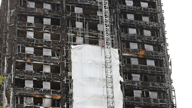 Grenfell Survivors Hail 'First Battle Win' In Quest For Justice As Bid To Close TMO Delayed