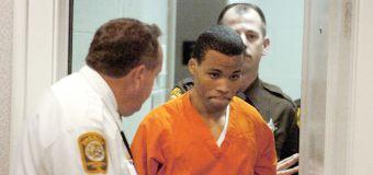 New sentencing hearing for D.C. sniper