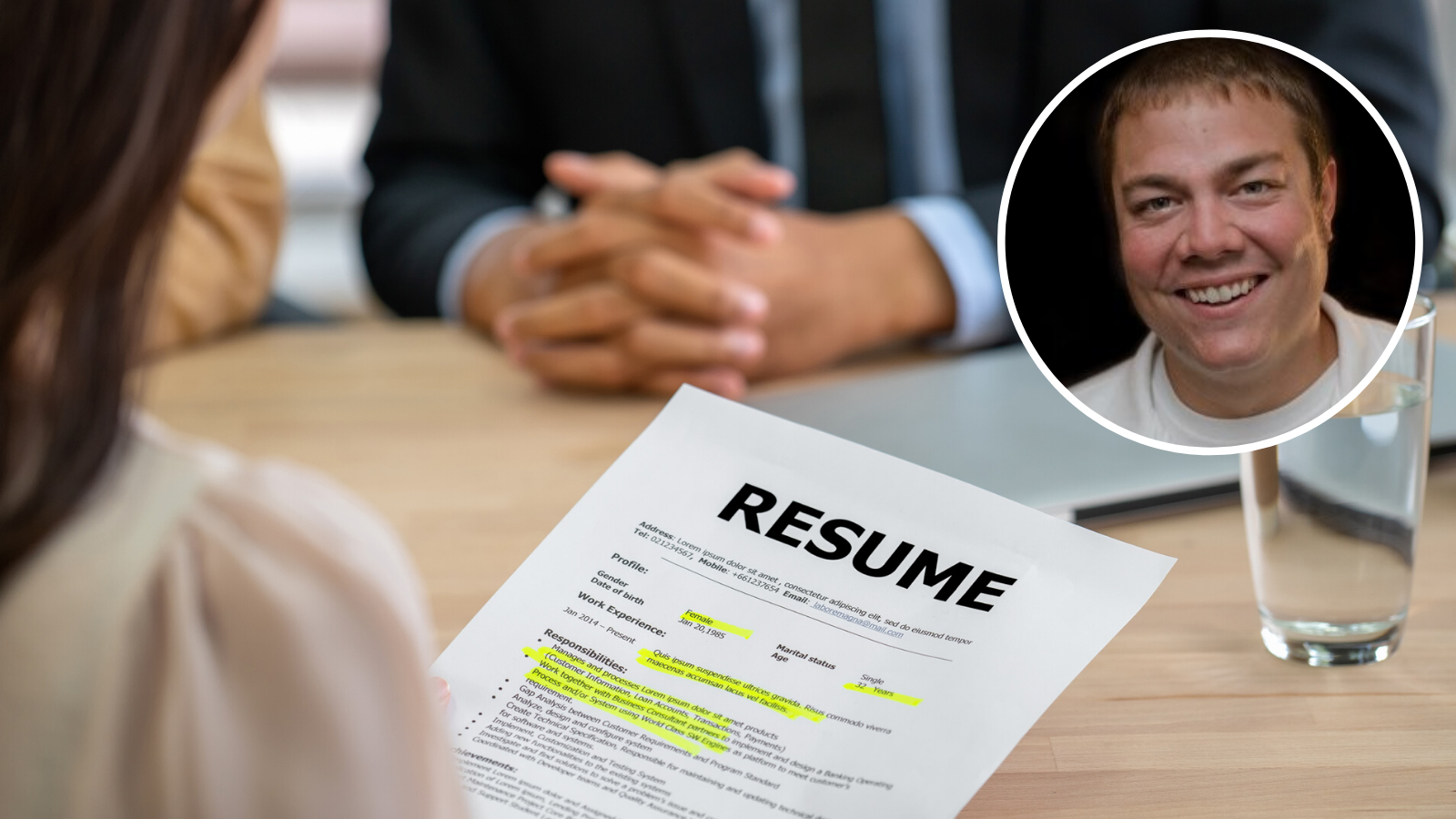Resumé writer reveals 6 changes you need to make to bag the job