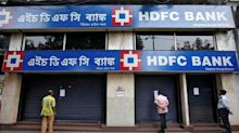 HDFC Bank net profit rises 21% in June quarter