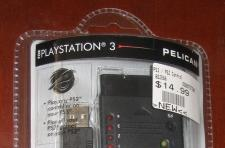 Joystiq Review: Pelican PS2 to PS3 controller adapter