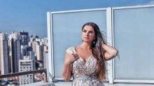 Aos 48, Luiza Ambiel muda imagem e troca o biquíni por looks sóbrios: 'Não é mais minha pegada explorar o corpo'