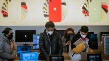Apple cierra todas sus tiendas fuera de China hasta el 27 de marzo por pandemia