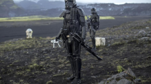 Decoded Messages! Hidden Cameos! Six 'Star Wars' Secrets Revealed on 'Rogue One' Home Edition