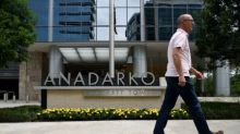 Anadarko pressed Occidental for cash, expecting investor opposition -filing