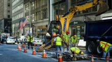 Débil crecimiento de los salarios y precios en EEUU