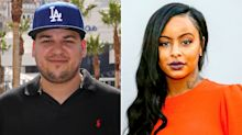 Rob Kardashian's New Flame Alexis Skyy Says Their Relationship Is for Real: 'I Love Rob'