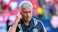 Manchester United need to sign more players - Mourinho