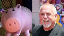 'Toy Story' at 25: John Ratzenberger channeled 'Cheers' character Cliff Clavin for piggy bank Hamm