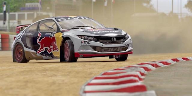 'Project Cars' developer bought by racing sim giant Codemasters