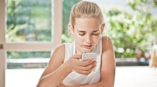 Kids Are Sexting Loads More In Lockdown. What Can Parents Do?