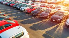 This 'Tsunami' Is Set To Hit Auto Sales, Slamming Sector