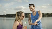 10 trucos sobre alimentación que potencian el rendimiento de los 'runners'