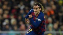 Jelang Getafe vs Barcelona, Koeman: Griezmann, Saya Bos di Sini