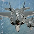 "F-35 Stealth Fighter: A ""Broken and Obsolete Design"" That Can't Fight?"