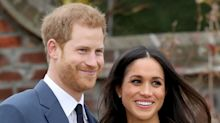 Prince Harry Is Ready to Have a Baby