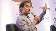 Loksatta Gappa: People call Sachin Tendulkar a genius but forget the hard work behind it, says Harsha Bhogle