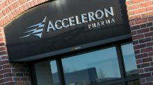 Acceleron Pharma Soars On Celgene-Partnered Anemia Treatment