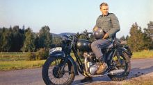 ReVolt plans retro electric motorcycle based on WWII-era BMW
