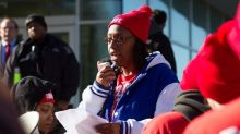 This Woman Worked Full-Time at McDonald's and Still Became Homeless
