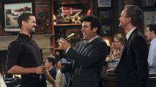 This How I Met Your Mother fan theory changes the show