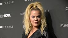 Khloé Kardashian praised for unedited bikini pic — but KarJenners don't want you to see it