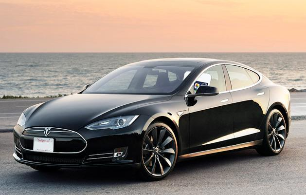 Tesla promises to 'end' Model S range anxiety on March 19th