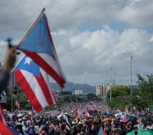Search warrant against Puerto Rico's embattled governor