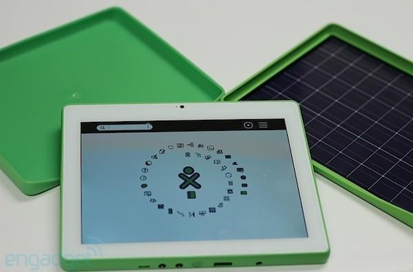 Live from the Engadget CES Stage: an interview with OLPC (update: video embedded)