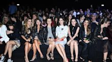 Dulceida en la Milan Fashion Week