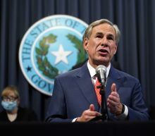 Republicans sue Texas governor over expanded early voting