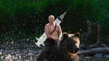 Anúncio de vacina russa gera avalanche de memes nas redes sociais