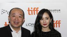 Yang Mi denies acting like a diva at TIFF premiere