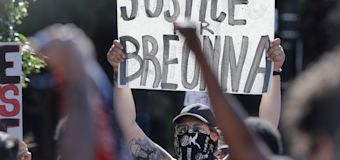 Why the battle for justice for Breonna Taylor will continue