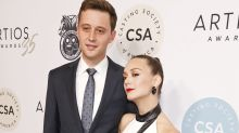 Billie Lourd is engaged — see her fiance's cute announcement