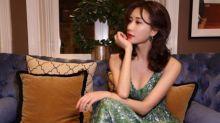 Netizens praise Lin Chi-ling's charitable heart