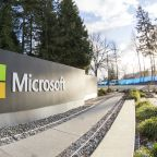 Microsoft posts strong earnings, Tesla under pressure