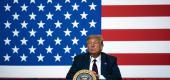 President Trump. (The New York Times)